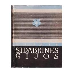 Sidabrinės gijos/ Lurie U.