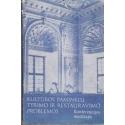 Kultūros paminklų tyrimo restauravimo problemos/ Kaminskas Raimundas