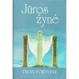 Jūros žynė/ Fortune Dion
