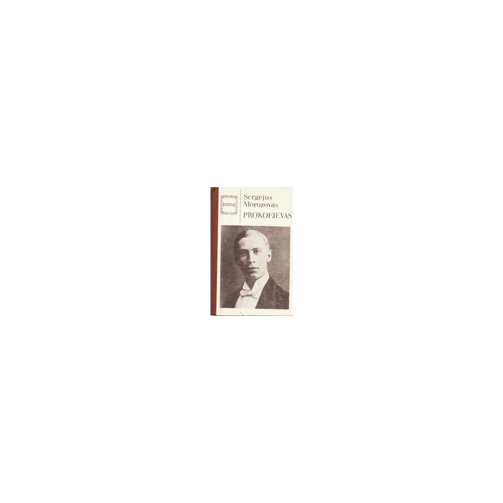 Prokofjevas/ Morozovas Sergejus