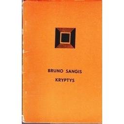 Kryptys/ Sangis Bruno
