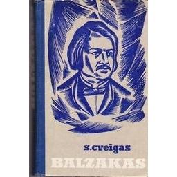 Balzakas/ Cveigas Stefanas