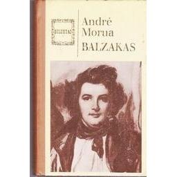 Balzakas/ Morua Andre