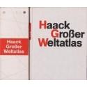 Haack Großer Weltatlas/ Autorių kolektyvas