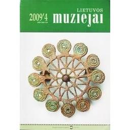 Lietuvos muziejai 2009'4/ Lietuvos muziejų asociacija