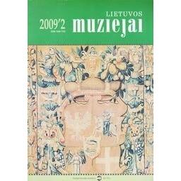 Lietuvos muziejai 2009'2/ Lietuvos muziejų asociacija