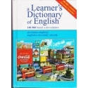 a Learner's Dictionary of English/ Aliberto Caforio