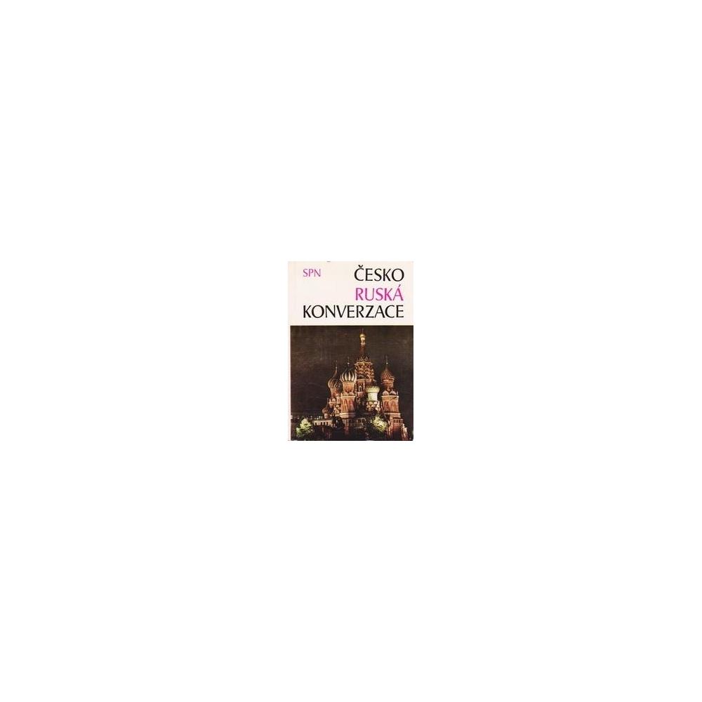 Česko-ruská konverzace/ Autorių kolektyvas