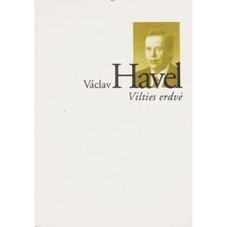 Vilties erdvė/ Havel Vaclav