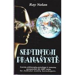 Septintoji pranašystė/ Nolan Ray