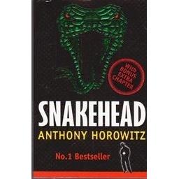 Snakehead/ Anthony Horowitz
