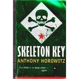 Skeleton Key/ Anthony Horowitz