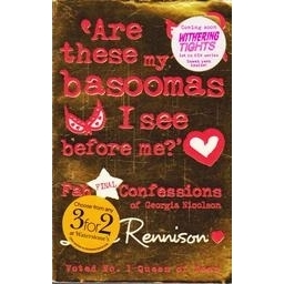 Are these my basoomas I see before me?/ Rennison Louise
