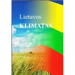 Lietuvos klimatas/ Galvonaitė Audronė ir kiti