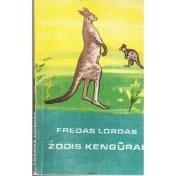 Žodis kengūrai/ Lordas Fredas