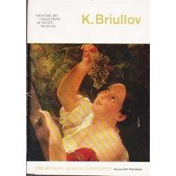 K. Briullov