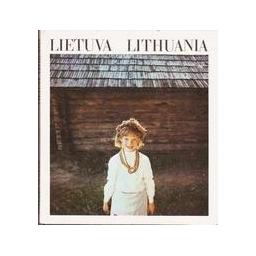 Lietuva. Lithuania/ Antanas Sutkus