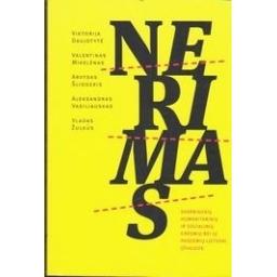 Nerimas/ Autorių kolektyvas