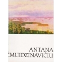 Reprodukcijos/ Žmuidzinavičius Antanas