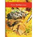 """Mėsos valgiai 1 dalis: žurnalo """"Mano namai"""" receptai/ Babravičienė Birutė, Daugirdienė Dalia"""