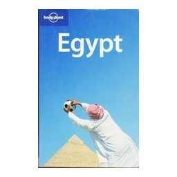 Egypt (Lonely Planet Country Guide)/ Virginia Maxwell ir kt.