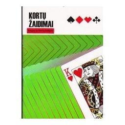 Kortų žaidimai/ Jacek Nowak