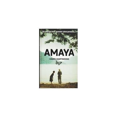 Amaya/ Martinsons Maris