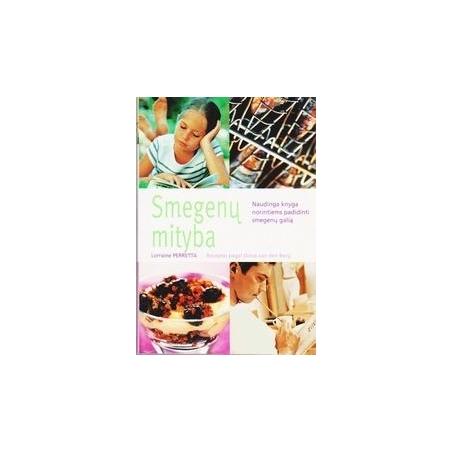 Smegenų mityba/ Perretta Lorraine