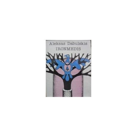 Ironmedis/ Dabulskis Aleksas