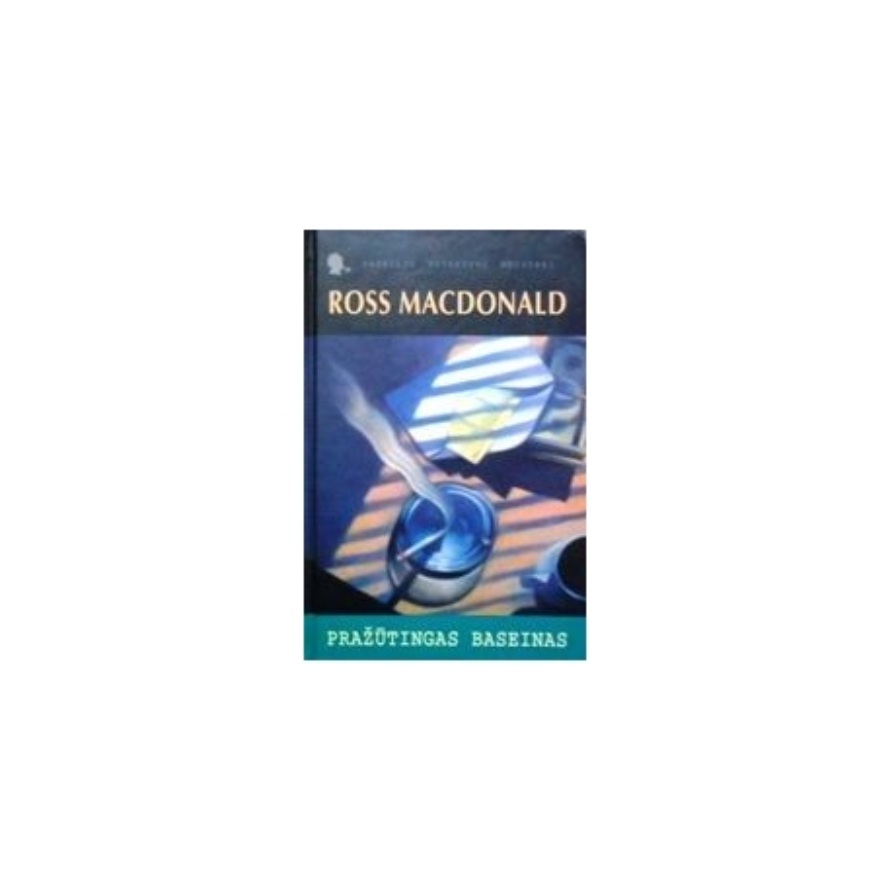 Pražūtingas baseinas/ Macdonald Ross