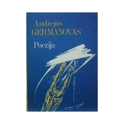 Germanovas Andrejus - Poezija