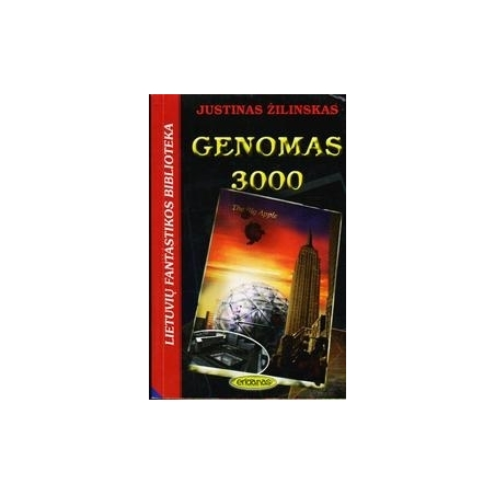 Genomas 3000/ Žilinskas Justinas