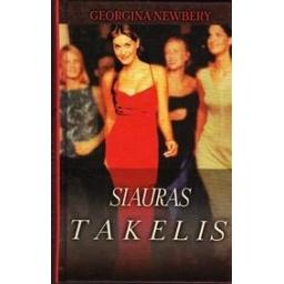 Siauras takelis/ Newbery Georgina