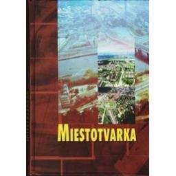 Miestotvarka/ Burinskienė Marija