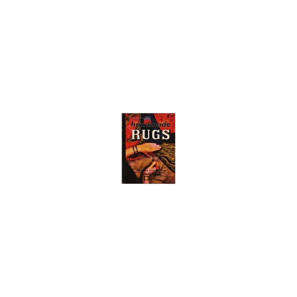 Handmade rugs/ Doris Aller