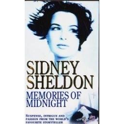 Memories of Midnight/ Sidney Sheldon