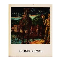 Petras Repšys/ Andriuškevičius Alfonsas