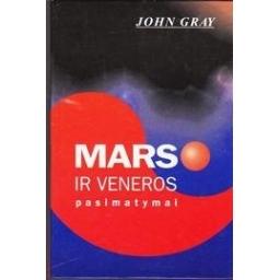 Marso ir veneros pasimatymai/ Gray John