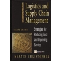 Logistics and Supply Chain Management/ Martin Christopher