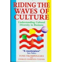Riding the Waves of Culture/ Fons Trompenaars