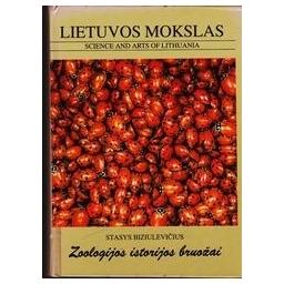 Zoologijos istorijos bruožai/ Stasys Biziulevičius
