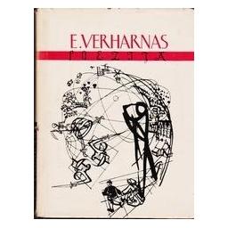 Poezija/ Verharnas Emilis