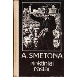 Rinktiniai raštai/ Smetona Antanas