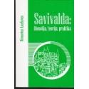 Savivalda: filosofija, teorija, praktika/ Lazdynas Rimantas