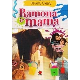 Ramona ir mama/ Cleary Beverly