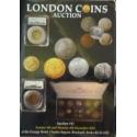 London Coins Auction, Auction 131