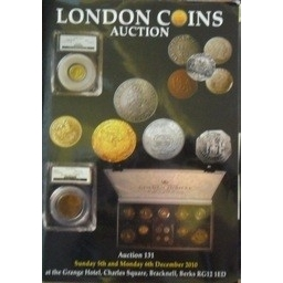 London Coins Auction, Auction 131