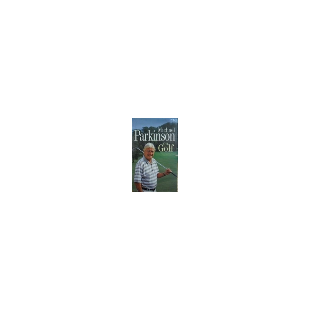 On Golf/ Parkinson Michael