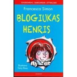 Blogiukas Henris/ Francesca Simon