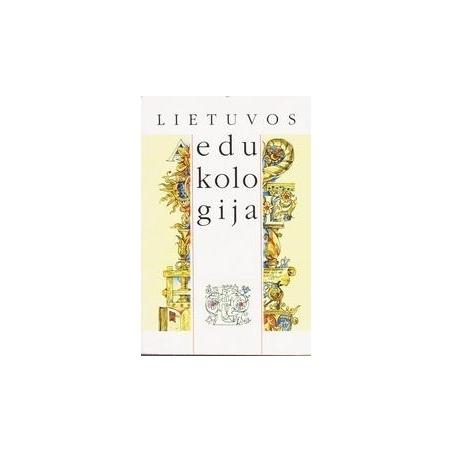 Lietuvos edukologija/ sud. Vyt. Šernas